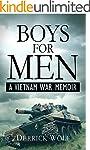 Boys for Men: A Vietnam War Memoir