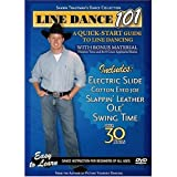 echange, troc Line Dance 101: Quick Start Guide to Line Dancing [Import anglais]