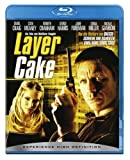 Image de Layer Cake [Blu-ray] [Import allemand]