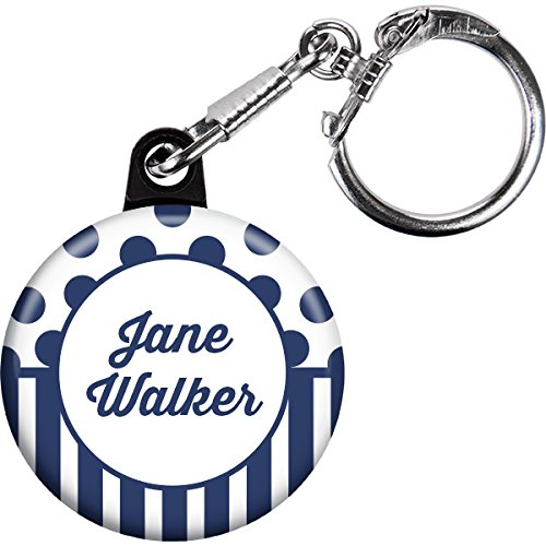 Keychain Baby Shower Favors front-1072651