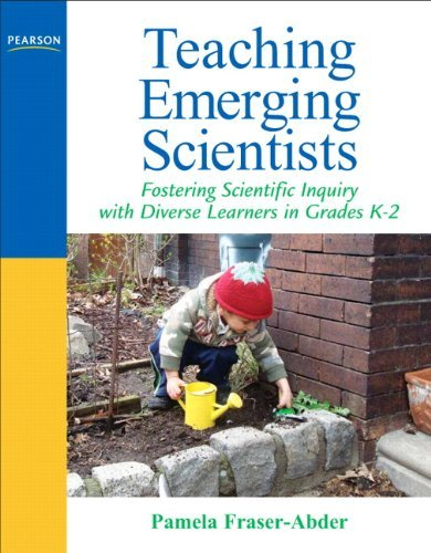 By Pamela Fraser-Abder - Teaching Emerging Scientists:...