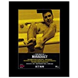 MORRISSEY - Very Best of Matted Mini Poster - 28.5x21cm