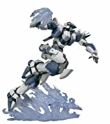 ROBOT魂「フルメタ アーバレスト ラムダ・ドライバ」12月再販