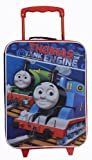 Thomas The Tank Engine Wheeled Luggage - Thomas & Friends Full Size Rolling Luggage