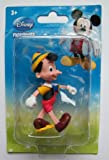 Beverly Hills Teddy Bear Company Disney Pinocchio Toy Figure