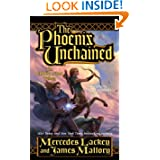 The Phoenix Unchained (Enduring Flame, Book 1)