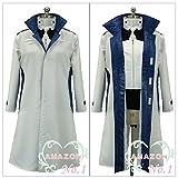 ★CGcosplay★ テラフォーマーズ 日米合同 制服 コスプレ衣装 C15802 (男性L)