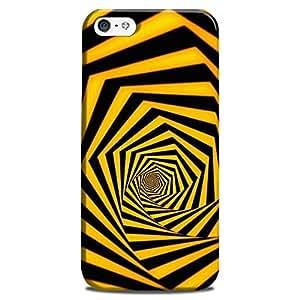 Abhivyakti Pattern Miscilenous4 Hard Back Case Cover For Apple Iphone 5/5s/SE