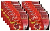 12x Glade Spiced Apple & Cinnamon Limited Edition Scented Candle 120g - 30 Hours
