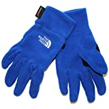 The North Face Polartec WOMEN'S PAOLIE Gloves - HONOR BLUE