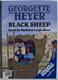 Black Sheep: Complete & Unabridged Georgette Heyer