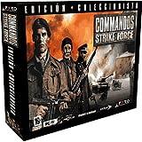 Commandos Strike Force Ed Coleccionista