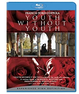 Youth Without Youth [Blu-ray] (Bilingual) [Import]