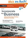 Incorporate Your Business: A Step-by-...