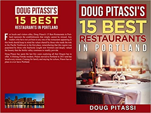 Karl Jobst Comments on Doug Pitassi's New Book