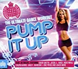 Various Artists Pump It Up - The Ultimate Dance Workout