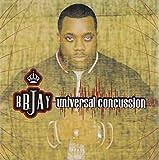Songtexte von B.B. Jay - Universal Concussion
