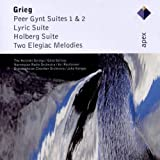 Peer Gynt-Suiten 1 & 2/Lyrisch