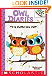 Eva and the New Owl: A Branches Book...