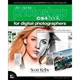The Adobe Photoshop CS4 Book for Digital Photographers ~ Scott Kelby