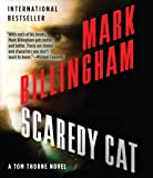 Mark Billingham Scaredy Cat (Tom Thorne)