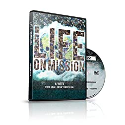 Life on Mission Small Group DVD