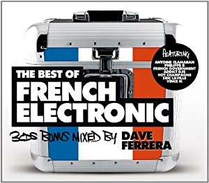 french electronic: