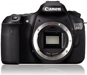 Canon デジタル一眼レフカメラ EOS 60D ボディEOS60D