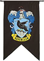 Rubies Costume Harry Potter Ravenclaw Wall Banner