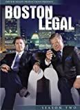 Boston Legal - Season 2 [DVD] [2005]