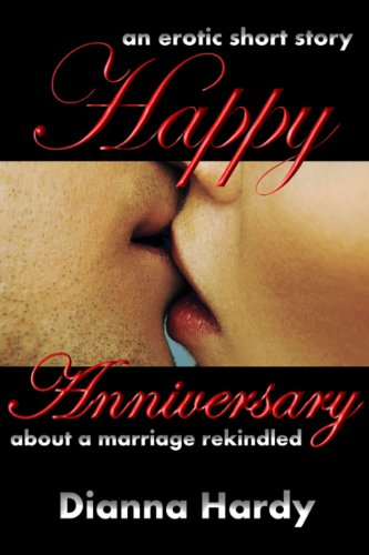 Happy Anniversary by Dianna Hardy
