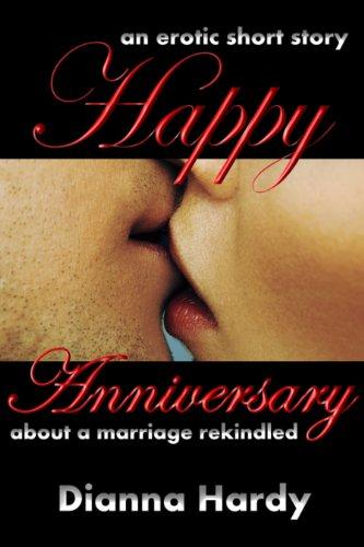Happy Anniversary by Dianna Hardy