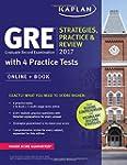 GRE 2017 Strategies, Practice & Revie...