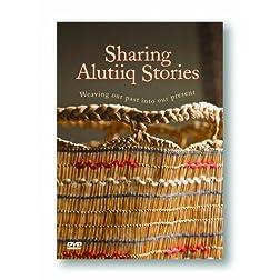 Sharing Alutiiq Stories