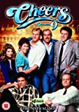 Cheers - Season 9 [DVD] [1990]