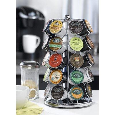 Coffee Cup Display