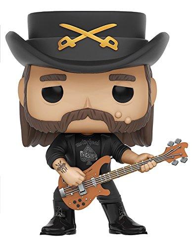 Buy Lemmy Motorhead Now!