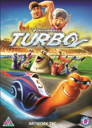 Turbo [DVD]