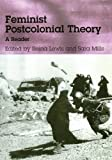 img - for Feminist Postcolonial Theory: A Reader (2003-07-30) book / textbook / text book