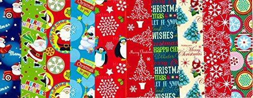 tallon-international-1485-fogli-grandi-di-carta-regalo-natalizia-50-x-70-cm-10-motivi-confezione-da-