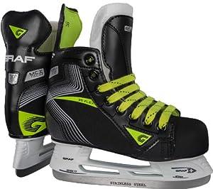 Graf Supra G35 Ice Skates [YOUTH] by Graf