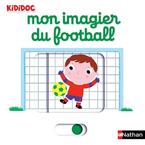 Mon imagier du football