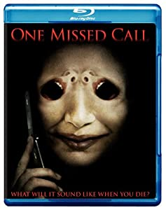One Missed Call [Blu-ray]
