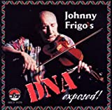Johnny Frigo's Dna Exposed
