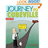 Journey to Cubeville (A Dilbert Book, No. 12)
