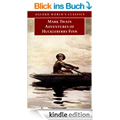 Adventures of Huckleberry Finn (Oxford World's Classics)