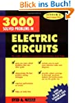 3,000 Solved Problems in Electrical C...
