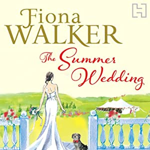 The Summer Wedding Audiobook