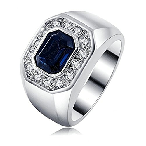 alimab-jewelery-unisex-adult-promise-rings-gold-plated-watch-shaped-blue-size-r-1-2