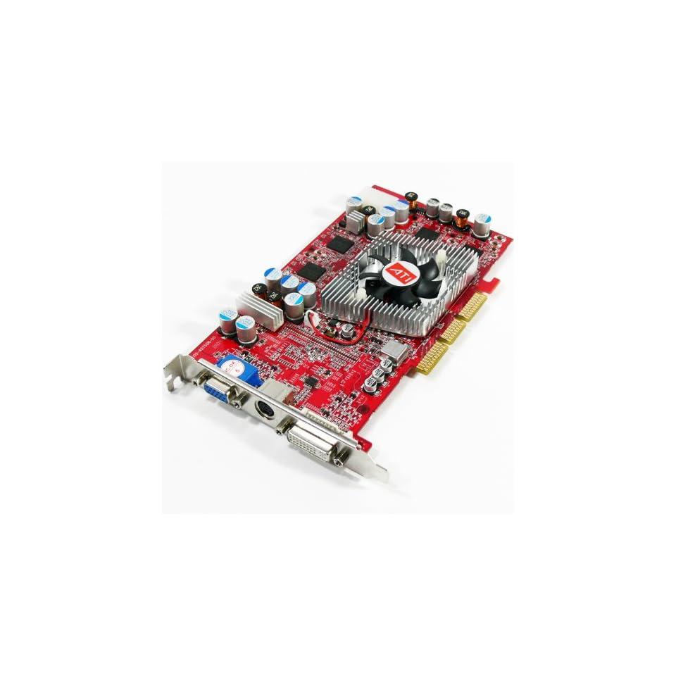 ATI RADEON 9800 PRO 128MB DDR